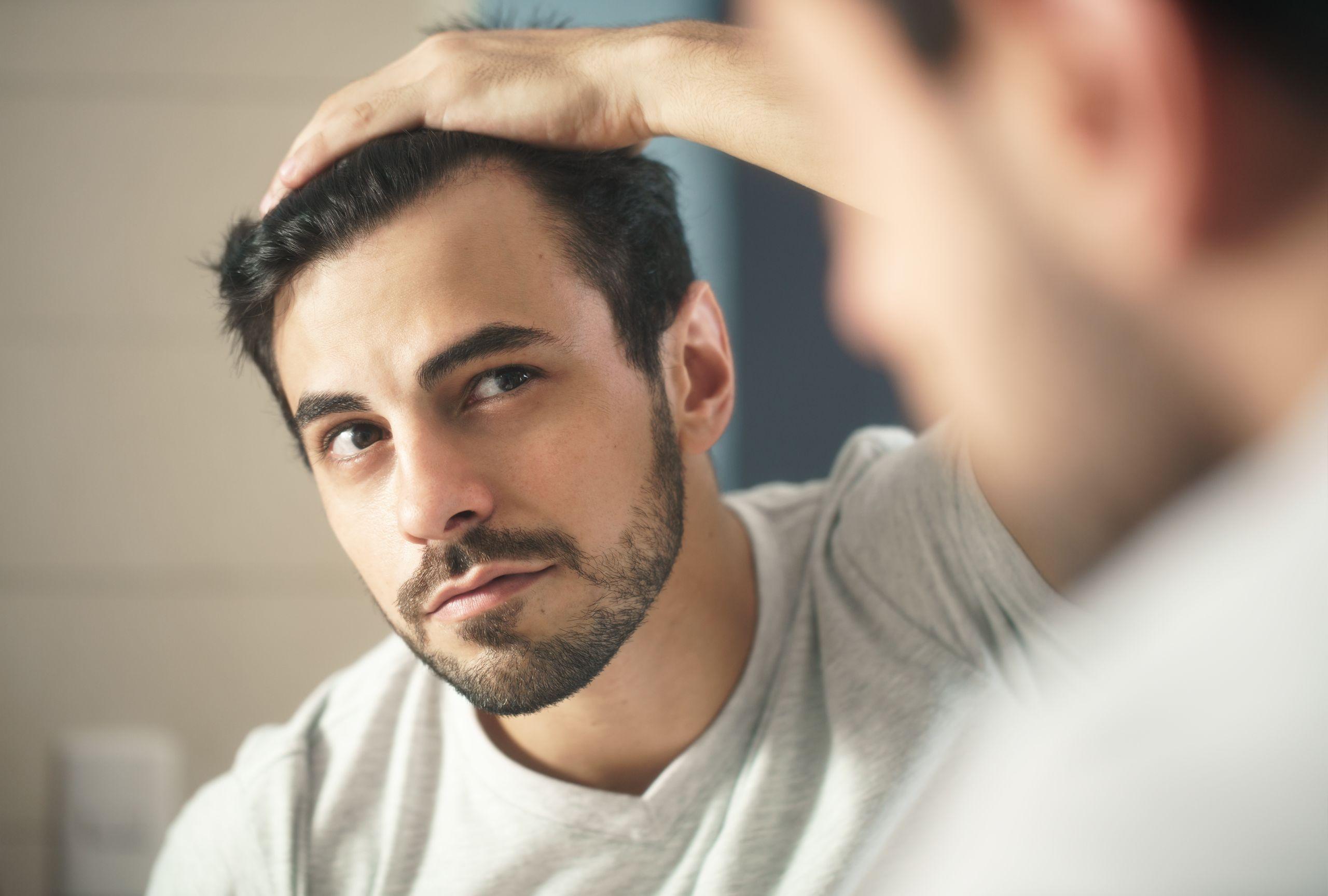 Haarersatz Bern